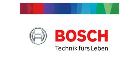 Bosch Hausgeräte Logo